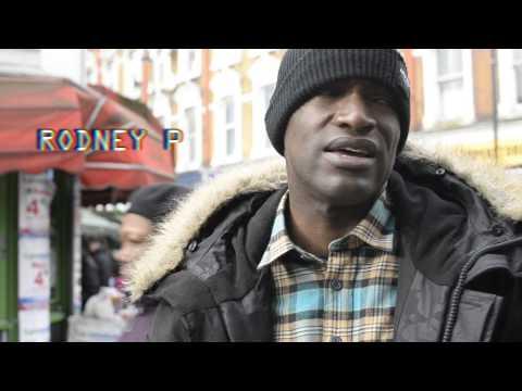 Trailer - Dobie - We Will Not Harm You (documentary)