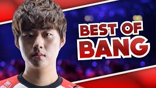 Best Of Bang - The Adc God | League Of Legends