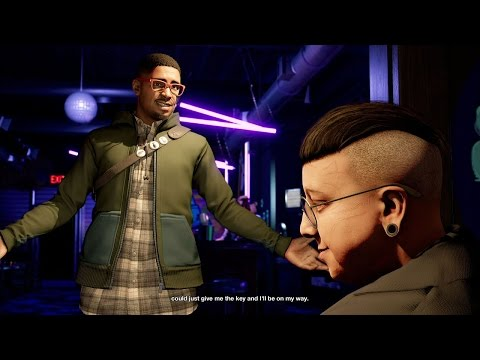 Watch Dogs 2: Quick Look