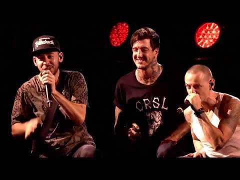 Linkin Park - Faint (feat. Austin Carlile) (Live from Hollywood Bowl 2014) HD