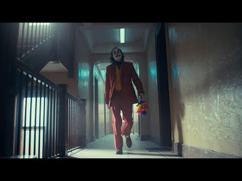 'Joker' Official Trailer (2019) | Joaquin Phoenix, Robert De Niro, Zazie Beetz