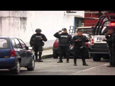 ASALTO ARMADO EN RIOSOL HUATUSCO