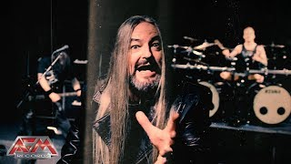 ONSLAUGHT - A Perfect Day To Die (2019) // Official Music Video // AFM Records
