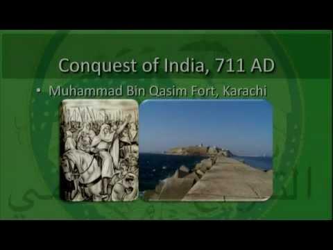 Islamic Civilization-Part19-Umayyads
