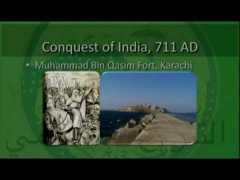 Islamic Civilization-Part19-Umayyads