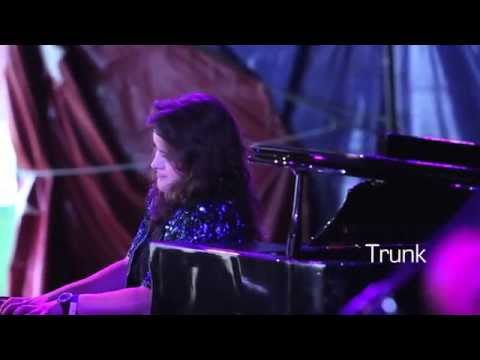 Emily Francis Quartet - Live @ Ealing Jazz Festival 2014