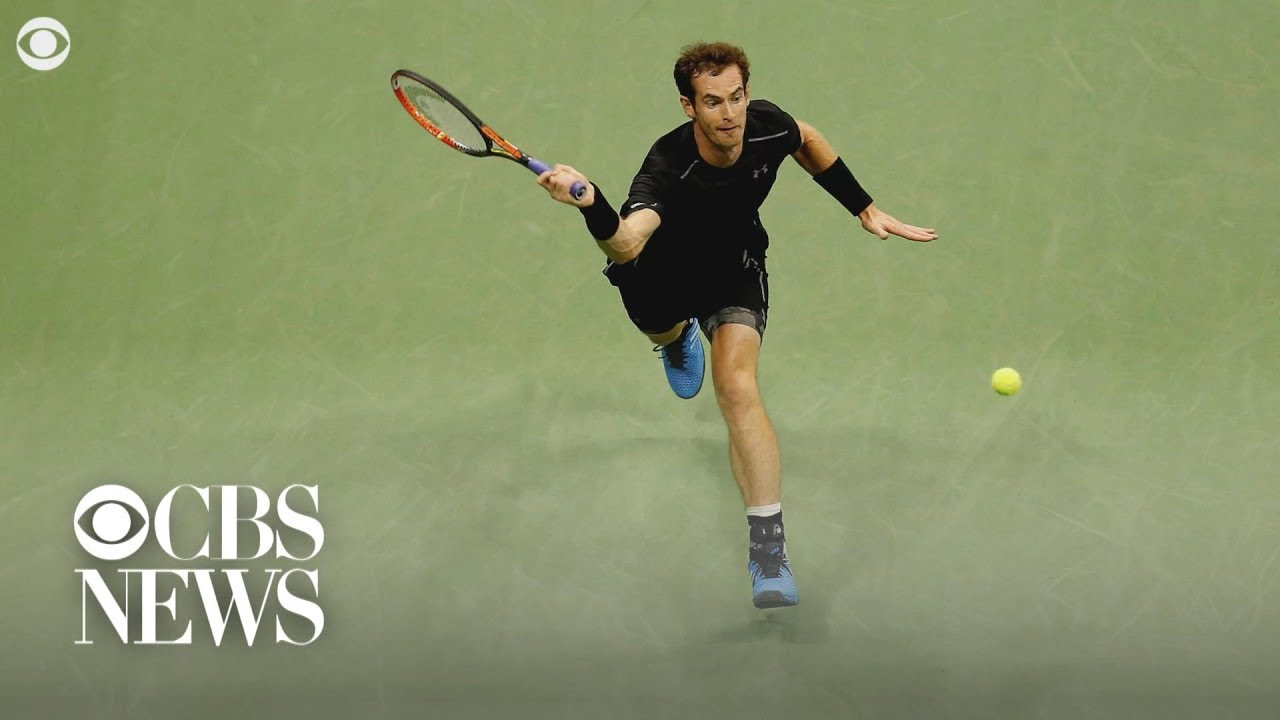 Holding back tears, Andy Murray announces retirement from tennis