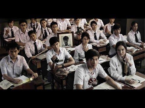Top 10 Thai Horror Movies 2007-2017