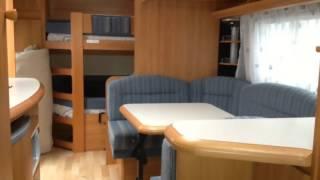 Caravan te koop: HOBBY DELUXE 560 KMFE  LAST MINUTE PRIJS