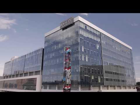 The Fred & Pamela Buffett Cancer Center - A New Era