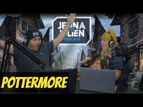 Podcast #128 - Pottermore