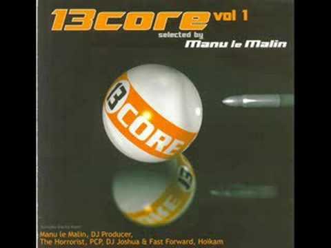 Manu Le Malin - 13Core Vol2