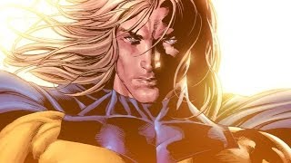 Superhero Origins: The Sentry