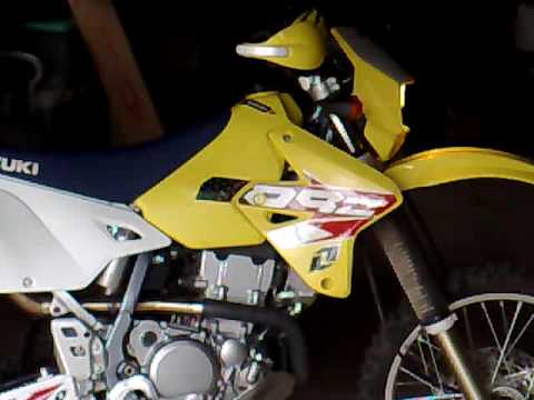 DRZ400E FMF POWERCORE 4