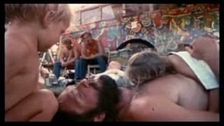 the spirit of the sixties part 12: Woodstock nude and education (John Sebastian)