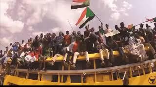 ثورة وعي ✌🏿🇸🇩 #زنق..😎 أحدث اغاني الثورة السودانية