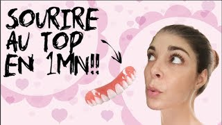 LPDV #126 INSTANT SMILE : JE CHANGE DE DENTS EN 1 MN!