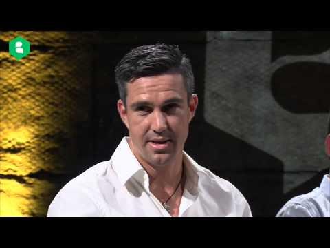 Kevin Pietersen on Ravi Bopara