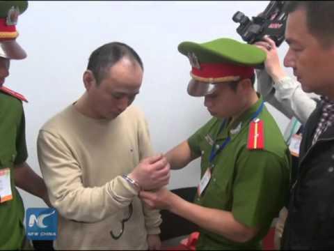 Chinese Man Running $62 Bln Online Gambling Casino Arrested