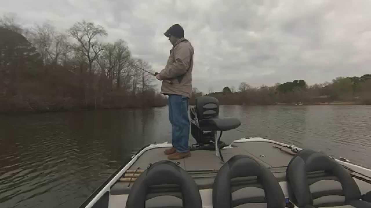 2014 2015 texas bass fishing youtube for Lake o the pines fishing report
