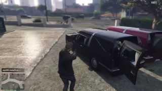 棺桶なし激レア車ロメロ霊柩車 Grand Theft Auto V https://store.plays...