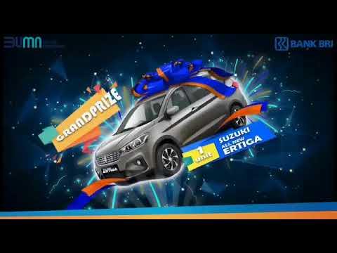 Panen Hadiah Simpedes 2020 - BANK BRI CABANG SITUBONDO
