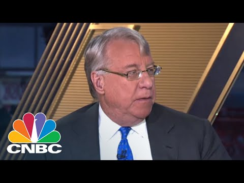 Jim Chanos On Tesla's 'Stunning' Accelerated Rate Of Executive Departures | CNBC