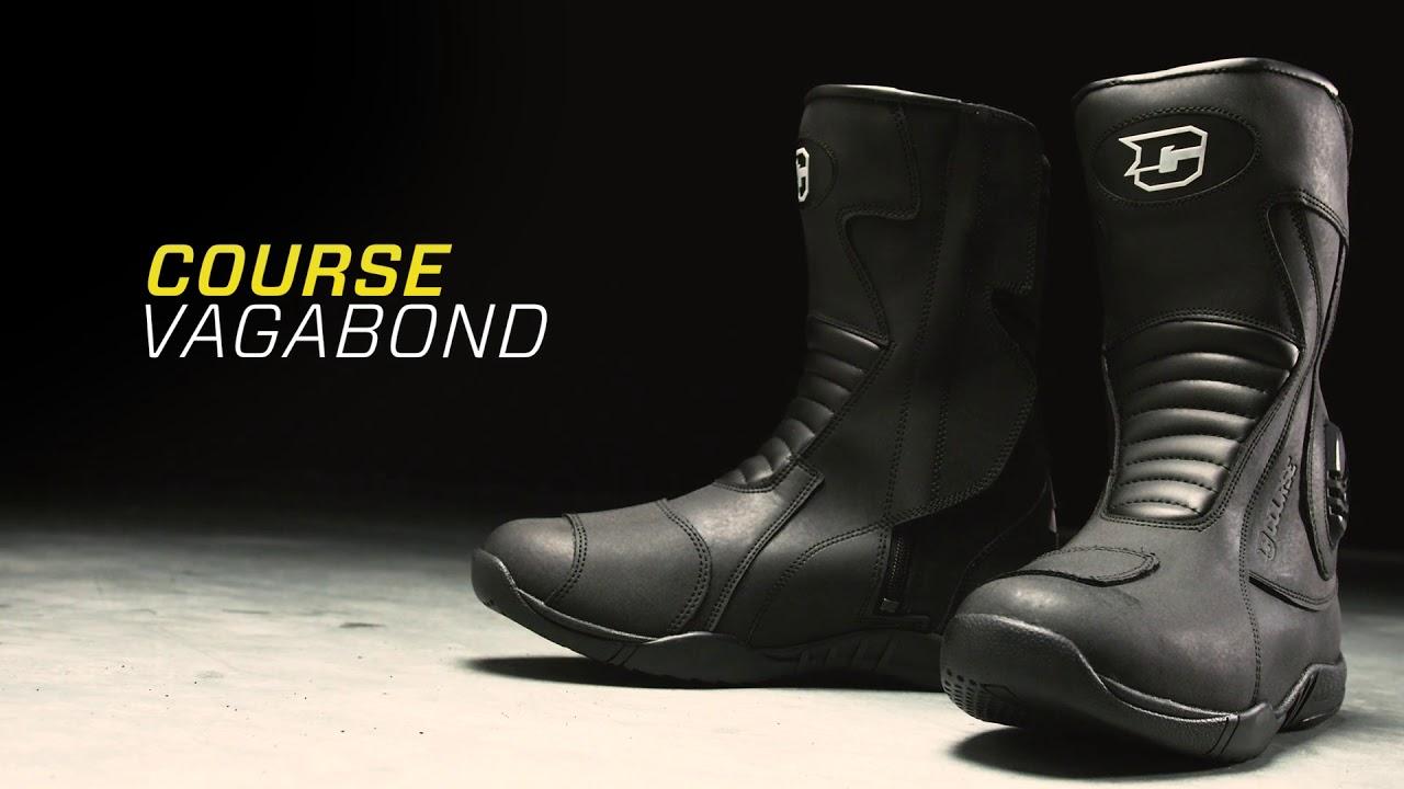 Course VAGABOND MC Boots