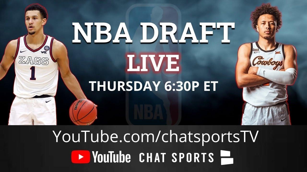 Download NBA Draft 2021 LIVE