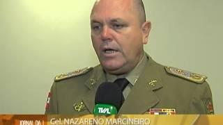 Sessão Especial presta homenagem à Polícia Militar de Santa Catarina