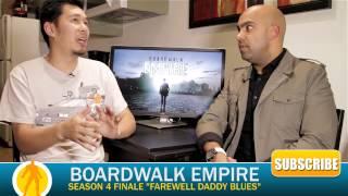 """Boardwalk Empire """"Farewell Daddy Blues"""" Season 4 Finale Review"""