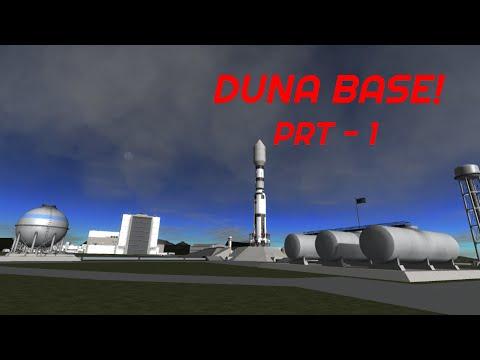 kerbal space program duna base - photo #12