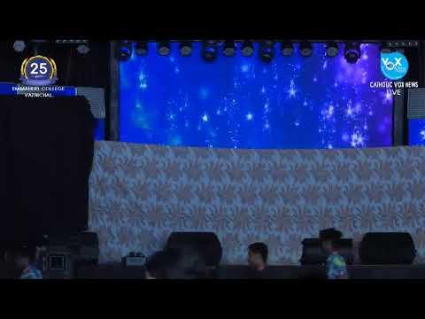 Vox Live Stream