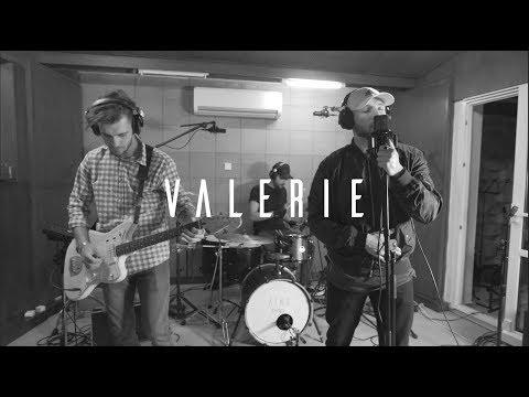 ATMO music - Valerie (STUDIO SESSION)