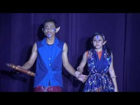 ASA THE MUSICAL,SKYLITE MUSICALS 2017,22 JULY 2017 @Teater Besar Jakarta TIM - SCENE 1