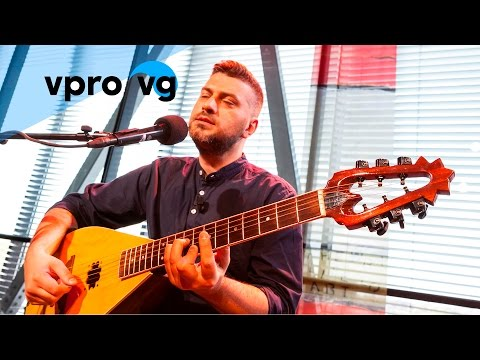 Damir Imamović - Sarajevo (live @Bimhuis Amsterdam)