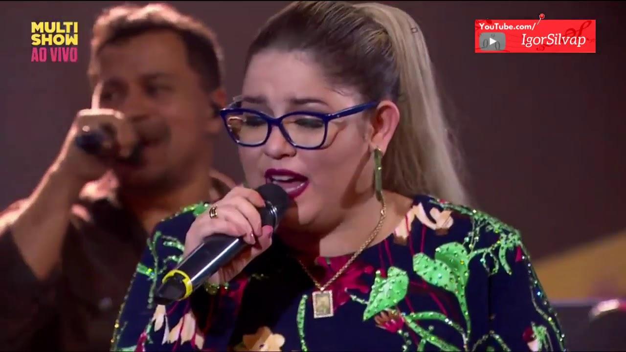 Teto de Vidro - Marília Mendonça (Música Boa 08/08/2017  Ao Vivo HD)