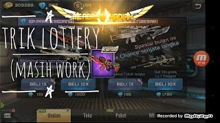 Trik Lottery Crisis Action 100% WORK