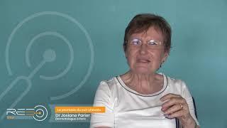 Le psoriasis du cuir chevelu par le Dr Josiane Parier, dermatologue