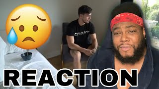 We Got Into Our First Fight (Dolan Twins) REACTION