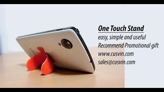 One Touch Stand