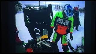 Giant snowmobile enduro 2002