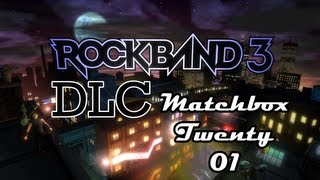 Rock Band 3 DLC - She