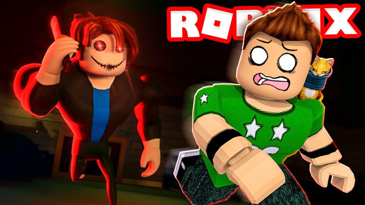 Los Mejores Juegos Cap 2 The Horror Elevator Roblox - Piggy Se Convierte En Un Pelo Tocino Y Nos Persigue En Roblox