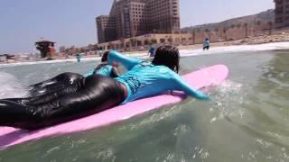 Surf Club Haifa - A tribe of surf