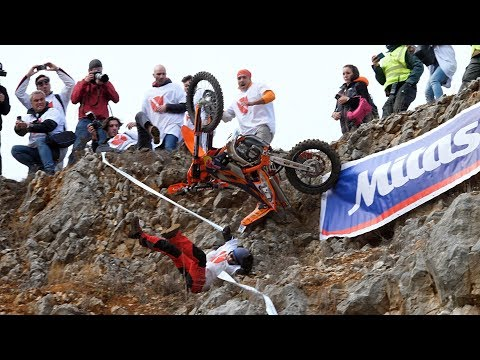⚔ Hixpania Hard Enduro 2017 ⚔ The Lost Way | Graham Jarvis 🏆