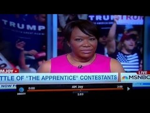 Is Donald Trump Laying Wood To Omarosa