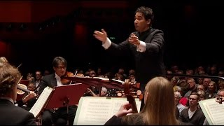 Beethoven: 6. Sinfonie (»Pastorale«) ∙ hr-Sinfonieorchester ∙ Andrés Orozco-Estrada