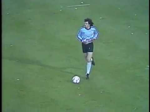 FC Barcelona - Royal Standard de Liège Финал КОК 1982-05-12