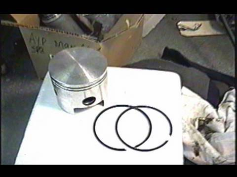 Gasoline Golf Cart ENGINE REBUILD Part 2/3 - YouTube on golf cart brands, golf cart gas motors, golf cart chassis, club car golf cart manual,